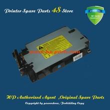 Original new Color Laserjet 2820 2840 Laser/scanner assembly RG5-6890-030CN printer parts