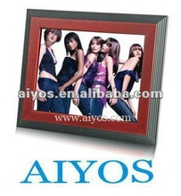 "Fashion 10.4"" Touch Keypad Button digital panel Digital Photo Frames,MP3/video/audio/photo,inexpensive,high performance!"