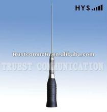 VHF Long Range Mobile Car Antenna TC-BG-4-136V-HH136