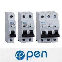 OB16-125 Mini Circuit Breaker, mcb switch