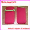 Neoprene Cell Phone Case Customized