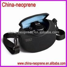 Neoprene digital camera bag