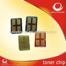 Compatible for Samsung clp 300 toner cartridge chip