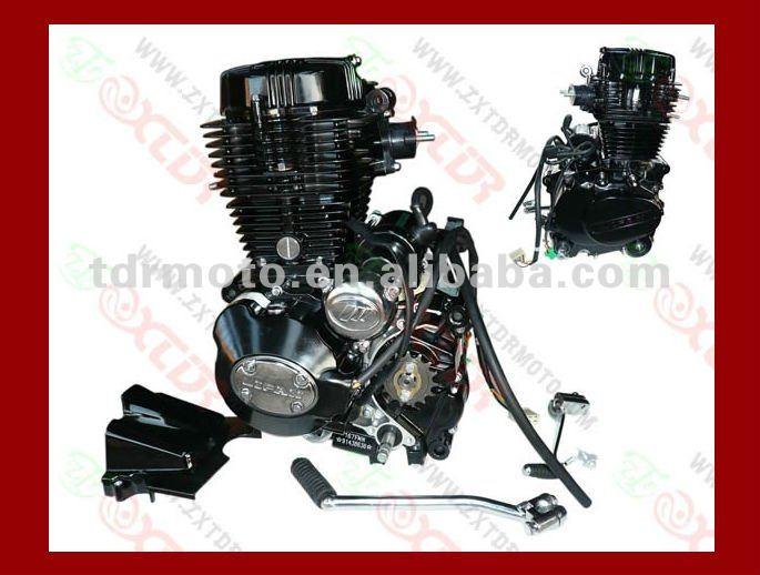 LiFan-250CC Motorcycle/dirt bike engines