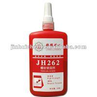Acrylic adhesive262 Anaerobic adhesives 262 threadlocker 262