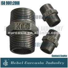 Plumbing Materials Cast Iron Pipe Fitting Pipe Male Threaded Adaptor