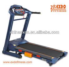 Foldable Home Used Motorized Treadmills Running Machine EX-705B