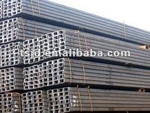 q235 steel channels