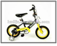 16' New Steel Frame Kid Bicycle