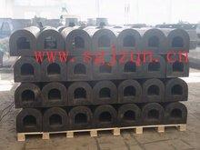 JDO rubber bumper for ship/dock