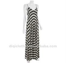 Black  White Striped Dress on White Cotton Summer Dresses Promotion  Buy Promotional White Cotton