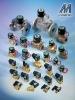 2 way solenoid valve, Mindman Pneumatic