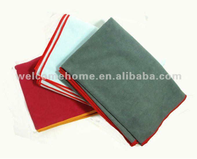 Microfibra yoga toalha