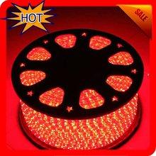 5M 300 LED Strip Light 3528 SMD Red Waterproof 12V