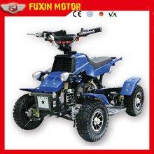 FXATV49 Pull start kids mini quad ATV