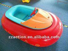 2012 Interesting children water paddling boat