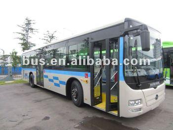 New man series 12 meter public transport bus(CKZ6126H)