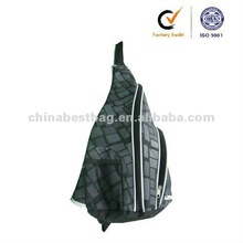 Students One Strap Backpack Shoulder Backpack