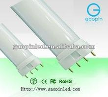 2012 new 2g11 led tube