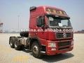 Dayun pesado- obligación de largo- haul de transporte 6x4 cabeza tractora/primer motor/camión tractor