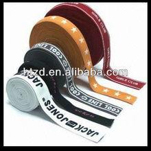 2013 jacquard elastic band