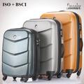 maletas grandes de viaje 100% PC de eminentes decentes únicos