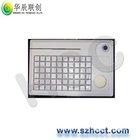 60 Cherry MX Keys Programmable POS Keyboard--KB60