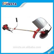 Alibaba recommend hot sale Gasoline mini rice and wheat cutting machine