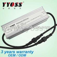 Constant Voltage waterproof LED Driver 200W transformer 220v 24v
