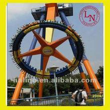 Adventure!! big pendulum equipment swing theme park rides