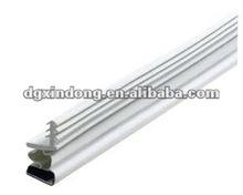 Rubber Extrusion Magnetic Door Gaskets