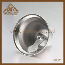 Fashion Promotional metal small christmas bells