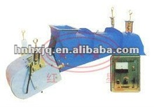 High efficiency electronic vibrating feeder