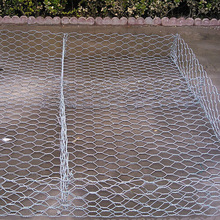 hexagonal gabion box/gabion baskets/gabion mesh