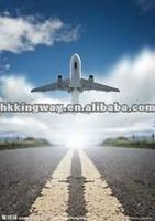 Air shipping from China to Angola