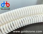 PVC flexible pink suction hose