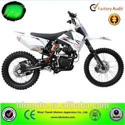 TDR High Performance 250cc Dirt bike Off Road Motorcycle