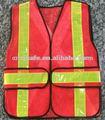 ad alta visibilità maglia riflettente di sicurezza indumenti da lavoro