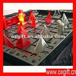 OXGIFT Pharaohs laser chess