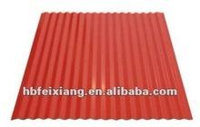 FX-850 corrugated sheet roofing,corrugated metal wall sheet,wave sheet machine