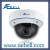 CCTV Vandalproof Color Day/Night Varifocal Lens Dome PTZ Camera