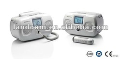 ultrasonic tabletop fetal portable doppler ultrasound machine with CE