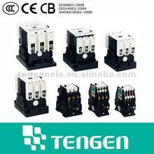 CJX1 3TB 3TF 220V AC Contactor electrical Contactor