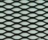 Aluminum Hexagonal Patten Expanded Metal Mesh For Decoration