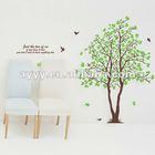 AY698 tree decor wall stickers/wall decal