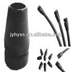 high performance flexible rubber tip