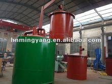 high output log split carbonization stove ( CE approved )
