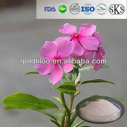 USP34/GMP/DMF/99% Vincamine