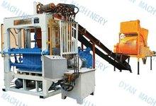 China DYAN 4-20 Paving Block Making Machine/concret Block Making Machine