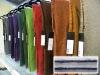 1/2.8NM Top dyed Metallic Wool Air Yarn New Type Fancy Yarn
